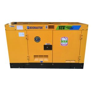 Philippines Popular Short Time Delivery 30kVA Power Generators by Genunie Cummins Engine pictures & photos