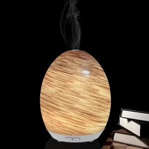 Aroma Diffuser with Glass Cover (GL-1013-A-008) pictures & photos