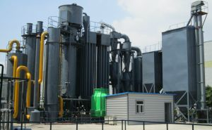 5MW Biomass Gasifier Power Plant pictures & photos