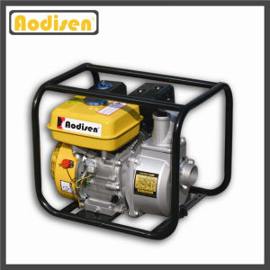 3 Inch High Pressure Pump Set (Aodisen) Wp30 pictures & photos