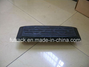 Excavator Pad Good 250W Rubber Pads pictures & photos