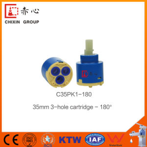 Faucet Cartridge with High Quality Oppsite Open pictures & photos