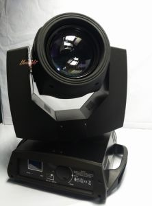 Sharpy Moving Head Beam 5r Spot Wash Moving Head Ce RoHS pictures & photos