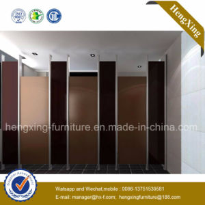 Modern Office Workstation Wooden Partition Wall (NS-NW007) pictures & photos