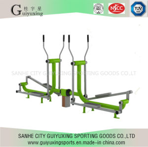 Outdoor Fitness Equipment for Enhancing Human Heart Function pictures & photos