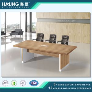 Office Furniture Modern Simple Conference Table Meeting Table pictures & photos