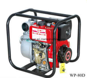 Wholesale Agricultural Irrigation Diesel Water Pump pictures & photos