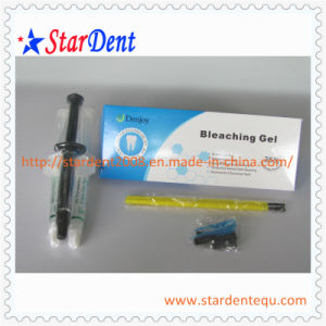 Dental 35% Carbamide Peroxide Teeth Whitening Machine Bleaching Gel pictures & photos