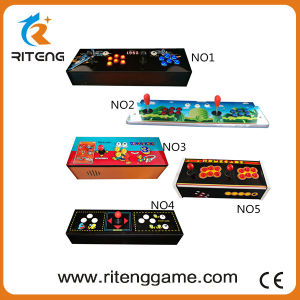 Retro Video Game Arcade Console Games Connect TV pictures & photos