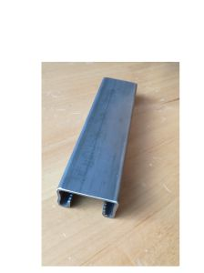 Best Quality Channel Galvanized Pipe Brackets Hangers pictures & photos