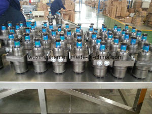 Hydraulic Motor Bm2w-125 Wheel Motor pictures & photos