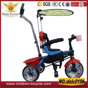 Wholesale 3 in 1 Baby Tricycle/Kids Products pictures & photos