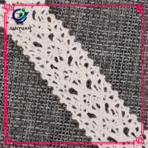 New Arrival Polyester Embroidery Tassels Lace for Garment pictures & photos