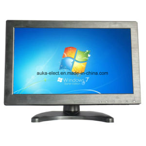 11.6 Inch LCD/LED Monitor with HDMI/VGA/BNC Input pictures & photos