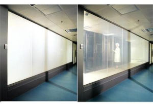 Switchable Glass Privacy and Magic Smart Glass pictures & photos