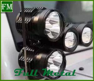 Jeep Wrangler Jk a Pillar LED Shooting Lamps Spot Light pictures & photos