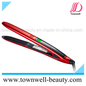 Creative Mch Bullet Shaped Flat Iron with Tourmaline Ceramic Coating pictures & photos