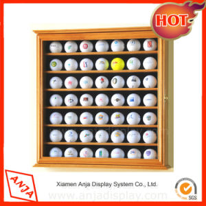 Golf Ball Display Case pictures & photos