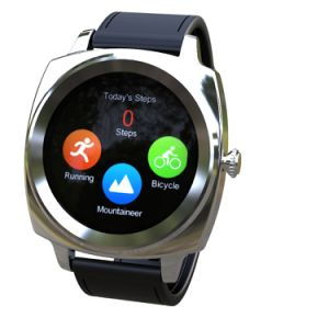 IP54 Dynamic Heart Rate, Sleep Monitoring Smart Watch pictures & photos