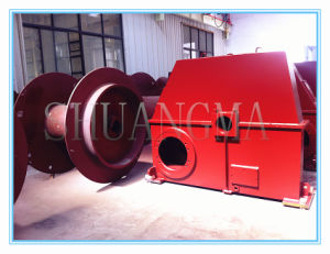 Marine Anchor Winch Drum pictures & photos