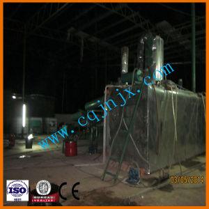 Hot Sellcrude Oil Distillation pictures & photos