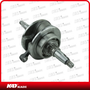 China Crankshaft Assy with Top Quality for Motorcycle Parts pictures & photos