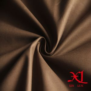 Spandex Cotton Fabric Combed Cotton Fabric for Dress pictures & photos