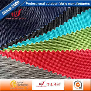 High Strength 500dx600d for Oxford Fabric with PVC Backing pictures & photos