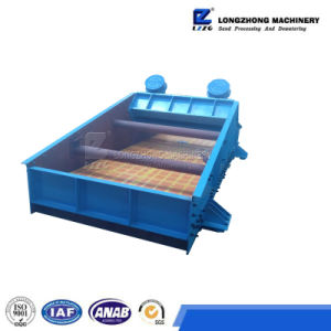 Large Capacity Dewatering Screen for Sand pictures & photos