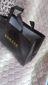 Printed Non Woven Shopping Bag/Advertising Bag/Promotion Bag/Electronics Handle Bag pictures & photos