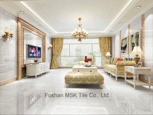 300X600 Volakas-White Porcelain Thin Tile Xy36001 pictures & photos
