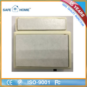Independent Door Window Magnetic Contact Burglar Alarm pictures & photos