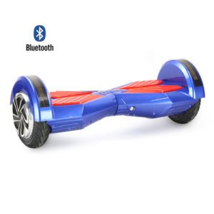 8 Inch Bluetooth Hovebroard China Hoverboard Self-Balancing Electric Hoverboard pictures & photos