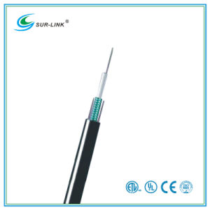 Fiber Optic Cable Unitube Light Armored Cable GYXTW pictures & photos