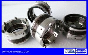 Customized Design Metal Bellow Mechanical Seals in Good Quality