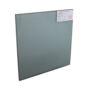 Top Grade Transparent/ Tinted Skylight Tempered Glass pictures & photos