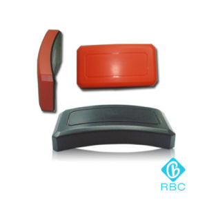 Metal Mounted Gas Cylinder RFID Tag for CNG/Cylinder Management