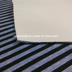Elastic Spacer Fabric with Polyester and Spandex Composition pictures & photos