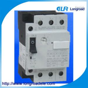 Cdsm Type Electrical Motor Protector 3p Cdsm8-3vu13 pictures & photos