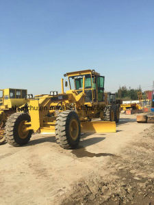 Second Hand Caterpillar 140g Motor Grader (CAT 14G 140G 140H Grader) pictures & photos