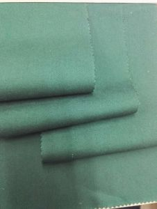 Wholesale Green Woven Denim Fabric pictures & photos