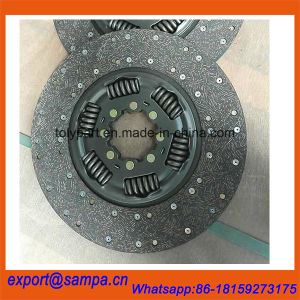 1878004128 Clutch Disk for Volvo FM 400 85000504 20744252 85000774 pictures & photos