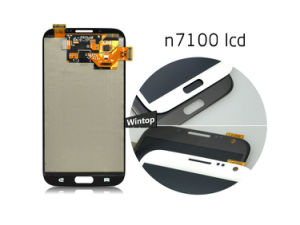 Mobile Phone Touch Screen Display LCD for Samsung Note 2 pictures & photos