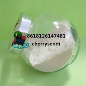 Top Quality Trelagliptin Succinate (Zafatek) Powder CAS1029877-94-8 Syr-472 pictures & photos