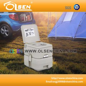 Outdoor 5 Gal Portable Outdoor Camping Recreation Toilet for Hiking pictures & photos