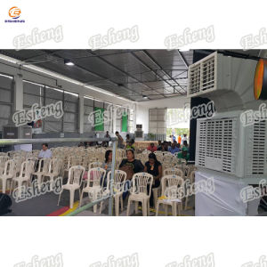 General Industrial Equipment Water Cooler Portable Evaporative Air Cooler pictures & photos