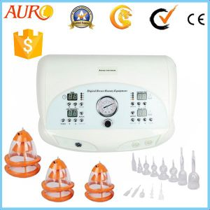 Vacuum Breast Enlargement Butt Lifting Machine pictures & photos