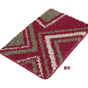 High Quality PP Material Non-Slip Base Floor Mat pictures & photos