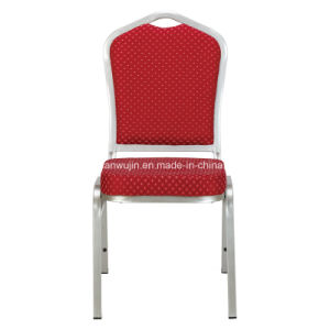 Stacking Hotel Restaurant Banquet Hall Dining Chair (JY-B19) pictures & photos