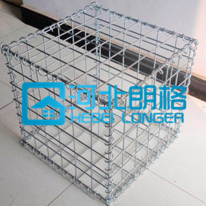 Gabion Box/Hexagonal Wire Netting/Gabion Basket pictures & photos